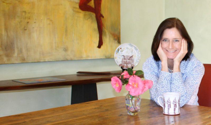 Blog Author Maureen Goldman